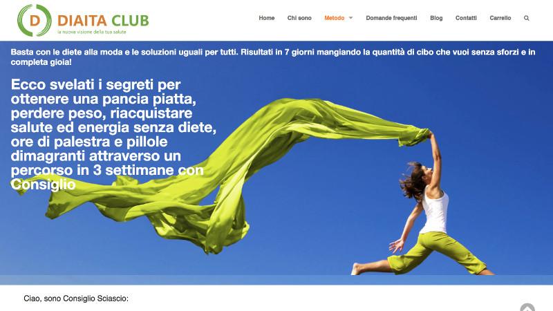 Diaita Club